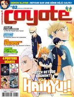 Coyote 82
