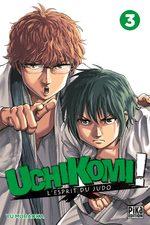 Uchikomi - l'Esprit du Judo 3