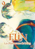 Elin, la charmeuse de bêtes # 9