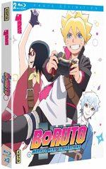 Boruto: Naruto Next Generations 1 Série TV animée