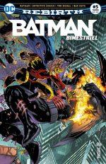 Batman bimestriel # 5
