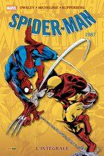 Spider-Man # 1987.1