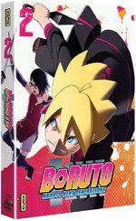 Boruto: Naruto Next Generations 2 Série TV animée