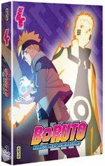 Boruto: Naruto Next Generations 4 Série TV animée
