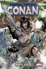 The Savage Sword of Conan 2