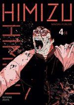 Himizu 4 Manga