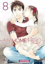 My home hero 8