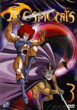 Cosmocats 3