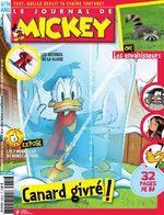 Le journal de Mickey 3531 Magazine