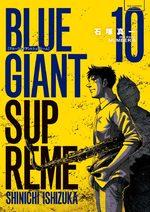 BLUE GIANT SUPREME 10