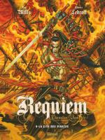 Requiem Chevalier Vampire # 9