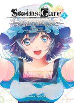 Steins;Gate 2 Manga