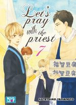 Let's pray with the priest # 7