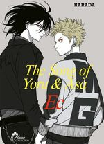 The Song of Yoru & Asa # 2