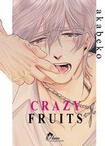 Crazy Fruits 0 Manga