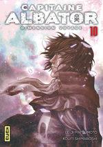 Capitaine Albator : Dimension voyage 10