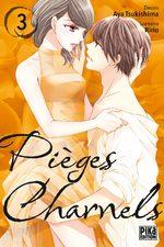 Pièges Charnels 3 Manga