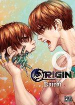 Origin # 9