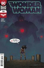 Wonder Woman # 760