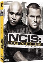 NCIS : Los Angeles # 9