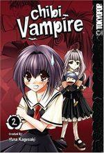 Chibi Vampire - Karin 2