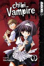 Chibi Vampire - Karin 3
