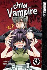 Chibi Vampire - Karin 4