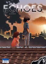 Echoes # 5