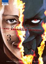 The Killer Inside 3 Manga