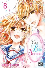 Our Little Secrets # 8