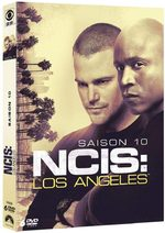 NCIS : Los Angeles # 10