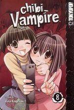 Chibi Vampire - Karin 8