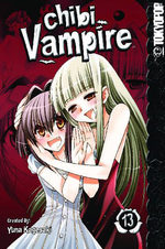 Chibi Vampire - Karin 13