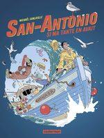 San-Antonio # 2