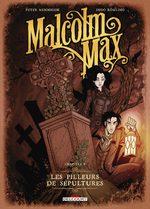 Malcolm Max # 1
