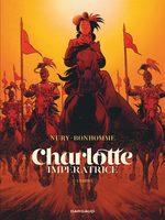 Charlotte impératrice # 2