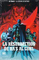 DC Comics - La Légende de Batman 44