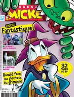 Le journal de Mickey 3533 Magazine
