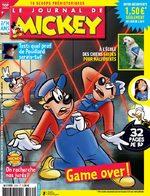 Le journal de Mickey 3534 Magazine