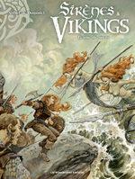 Sirènes et vikings 2