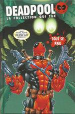 Deadpool - La Collection qui Tue ! # 8