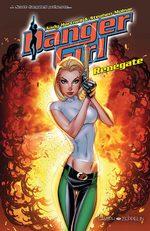 Danger Girl # 6