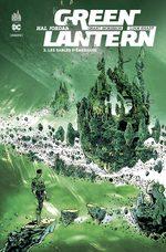 Hal Jordan - Green Lantern # 2