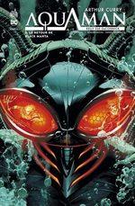 Arthur Curry - Aquaman # 2