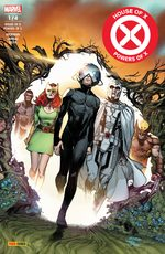 House of X / Powers of X # 1