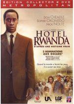 Hotel Rwanda 0