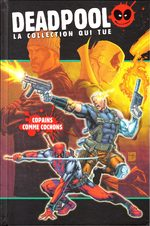 Deadpool - La Collection qui Tue ! # 22