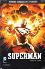 DC Comics - Le Meilleur des Super-Héros 116