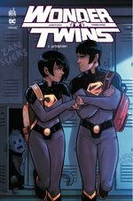 Wonder Twins 1