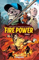 Fire Power # 1